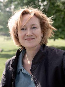 Irina Bystron